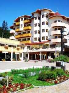 Sporthotel Romantic Plaza - AbcAlberghi.com