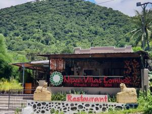 Auberges de jeunesse - Backpackers Nipah Villas