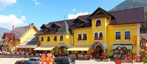 Hotel Kotnik, Краньска-Гора