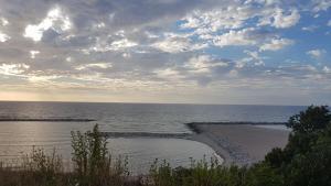 Przystanek Morze