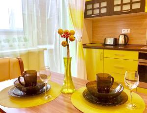 Uyutny Dom Apartment - Pavlovskiy Posad