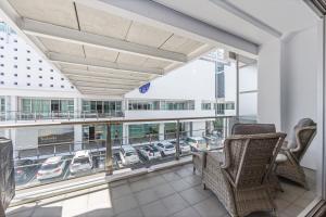 Princes Wharf 1BR Apartment - Home Away From Home - Hotel - Auckland