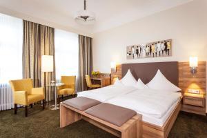 Hotel Noltmann-Peters - Bad Rothenfelde