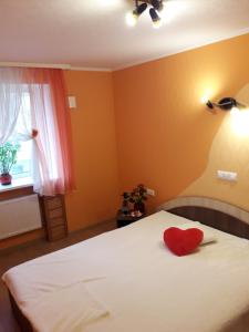 obrázek - Mājīgs dzīvoklis,Lielais prospekts 44 - 18, Ventspils