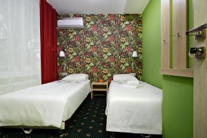Apelsin Hotel on Yugo-Zapadnaya - Nikulino