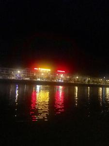 Queen Motel, Szállodák  Hạ Long-öböl - big - 30