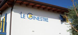 Le Ginestre - AbcAlberghi.com