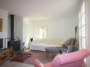 Holiday home Maison Lei Roucas