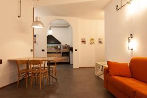 2nd Floor - 5 Terre - AbcAlberghi.com