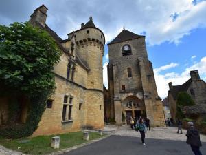 Maison De Vacances - St. Genies, Ferienhäuser  Saint-Crépin-et-Carlucet - big - 3
