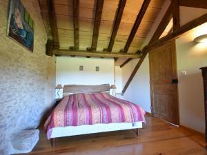 Maison De Vacances - St. Genies, Ferienhäuser  Saint-Crépin-et-Carlucet - big - 4