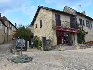 Maison De Vacances - St. Genies, Ferienhäuser  Saint-Crépin-et-Carlucet - big - 19