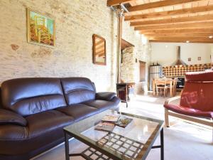 Maison De Vacances - St. Genies, Ferienhäuser  Saint-Crépin-et-Carlucet - big - 20
