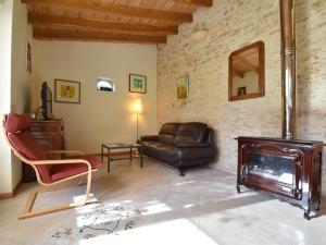 Maison De Vacances - St. Genies, Ferienhäuser  Saint-Crépin-et-Carlucet - big - 22