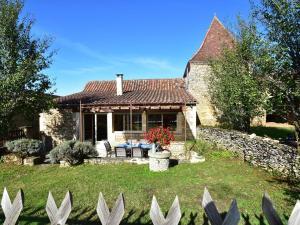 Maison De Vacances - St. Genies, Ferienhäuser  Saint-Crépin-et-Carlucet - big - 23