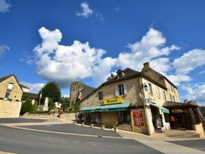 Maison De Vacances - St. Genies, Ferienhäuser  Saint-Crépin-et-Carlucet - big - 28