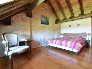 Maison De Vacances - St. Genies, Ferienhäuser  Saint-Crépin-et-Carlucet - big - 34
