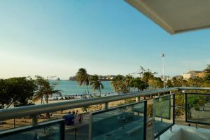 Hotel Sol Inn Santa Marta