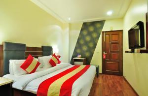 Hotel Aura, Отели  Нью-Дели - big - 2