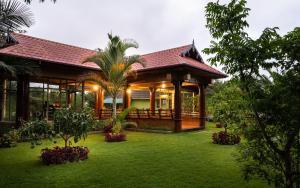 Fun Retreat Resort, Hotel and ..