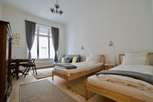 Creative Apartment - Pilvax