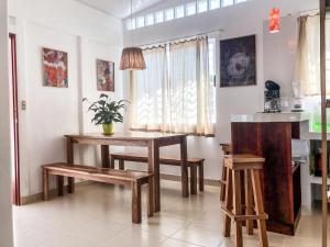 casa guay Puerto Viejo