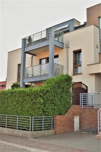 Apartament Gabrysia 7