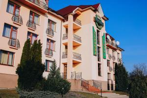 Отель Червона Гора, Мукачево