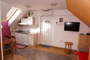 Apartment Ozebek