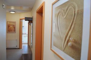 Ferienwohnung Heidegeist, Apartmány  Neuenkirchen - big - 2