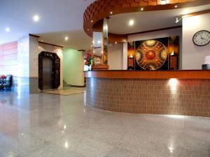 Hansa Venetian Hotel - Ban Khlong Nok Kathung