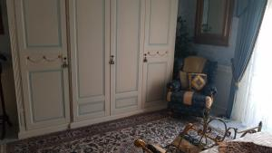 Superior Double Room Luxury B&B IL Sogno