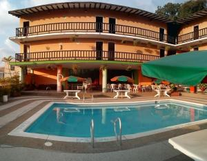 Hotel Bochica Inter