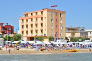 Hotel Florence - AbcAlberghi.com