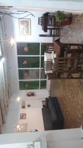 Nora Hotel, Hotels  Calingasta - big - 20