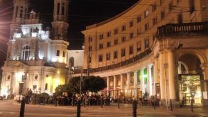 Fancy Place at Plac Zbawiciela