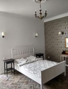 Poznań Old Town Apartment - A little bit of luck