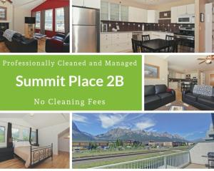 Summit Place 2B by Rockies Rentals