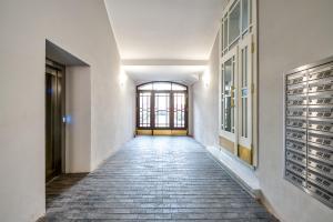 Cichy Zakątek Apartament przy Starym Rynku
