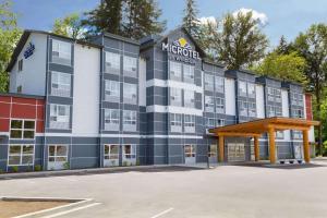 Microtel Inn & Suites by Wyndham Oyster Bay Ladysmith - Hotel
