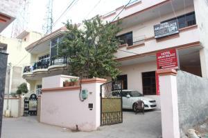 Auberges de jeunesse - Arun Palace
