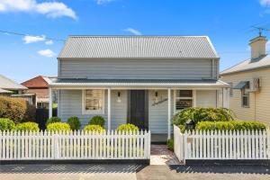obrázek - Geelong West Miner's Cottage