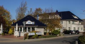 obrázek - Hotel Am Friesenstrand