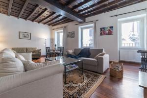 Spanish Steps - Feels like Home - abcRoma.com