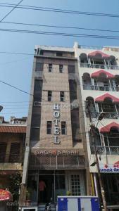 Auberges de jeunesse - Hotel Gagan Sagar