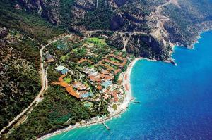 Sentido Lykia Resort & SPA - Adults Only (+16)