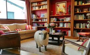 Location gîte, chambres d'hotes Hôtel La Marisa dans le département Pyrénées Atlantiques 64