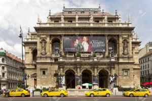 Apartment Opera Suite - Budapest