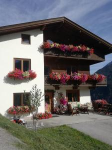 Himmenhof - Hotel - Hintertux