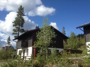 Välkommen till Stuga 810B på Idre Fjäll